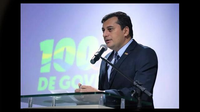 STF autoriza governador do Amazonas a não comparecer à CPI