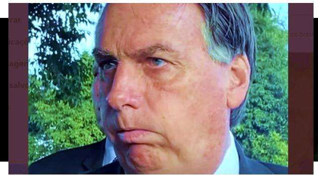 Bolsonaro é hospitalizado para investigar origem de soluços