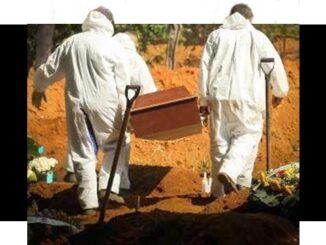 Dez municípios tem população menor ao número de mortos com a Covid-19 em Rondônia