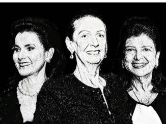 Vicky Sarfati Safra ocupa pela primeira vez o topo do ranking, seguida por Luiza Helena Trajano e Dulce Pugliese Godoy Bueno