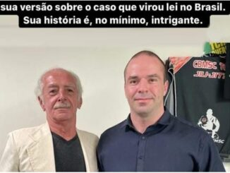 deputado estadual Jessé Lopes