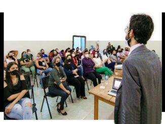Ji-Paraná é palco da Semana regional do Programa Criança Feliz