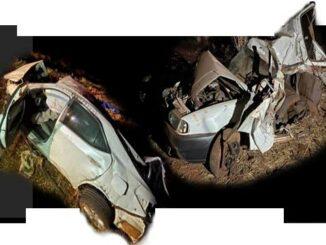 Acidente deixa seis mortos e três feridos na BR-364 perto da divisa com Rondônia