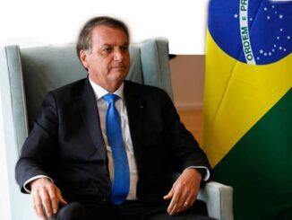 Bolsonaro que depor