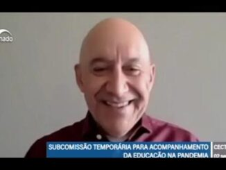 Confúcio preside instalação de subcomissão para avaliar educação na pandemia