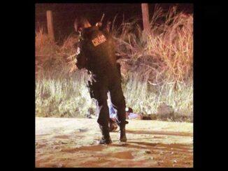 Assassinado a tiros a caminho de uma casa noturna
