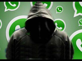 Proteger a conta do WhatsApp