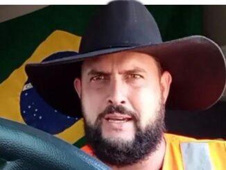 Zé Trovão está no México