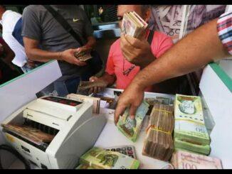 Venezuela corta zeros da moeda