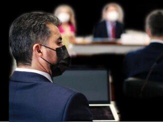 Na fase final da CPI, Marcos Rogério lamenta investigação superficial, tendenciosa e seletiva